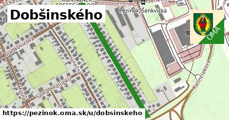 ilustračný obrázok k Dobšinského, Pezinok