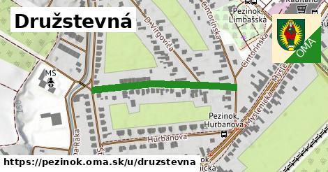 ilustrácia k Družstevná, Pezinok - 329m