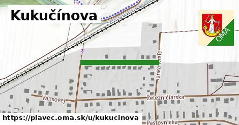 Kukučínova, Plaveč