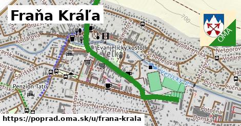 ilustrácia k Fraňa Kráľa, Poprad - 0,83km