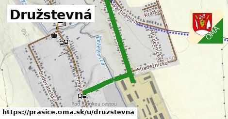 ilustrácia k Družstevná, Prašice - 0,89km