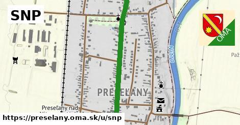 ilustrácia k SNP, Preseľany - 1,48km
