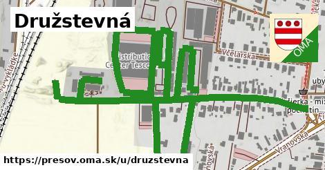 ilustrácia k Družstevná, Prešov - 479m