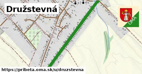ilustrácia k Družstevná, Pribeta - 0,97km