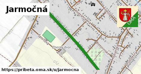 ilustrácia k Jarmočná, Pribeta - 0,90km