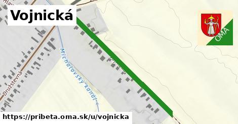ilustrácia k Vojnická, Pribeta - 471m