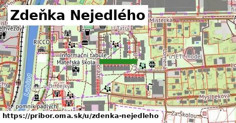 ilustrácia k Zdeňka Nejedlého, Příbor - 113m