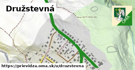 ilustrácia k Družstevná, Prievidza - 535m