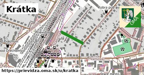 ilustrácia k Krátka, Prievidza - 129m