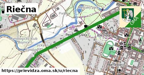 ilustrácia k Riečna, Prievidza - 1,39km