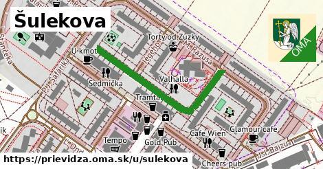 ilustrácia k Šulekova, Prievidza - 379m