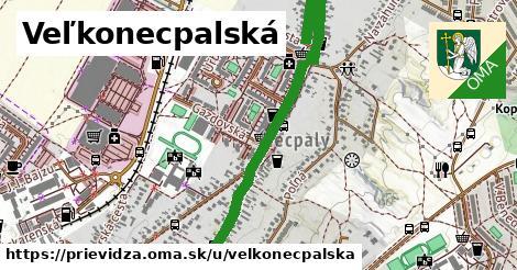 ilustrácia k Veľkonecpalská, Prievidza - 1,41km