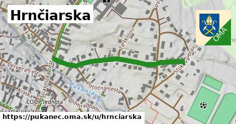 ilustrácia k Hrnčiarska, Pukanec - 435m