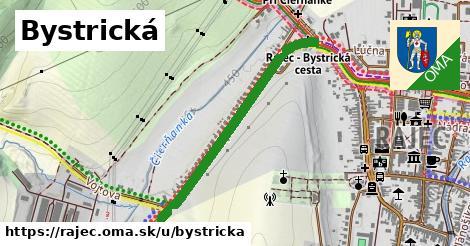 ilustrácia k Bystrická, Rajec - 0,78km