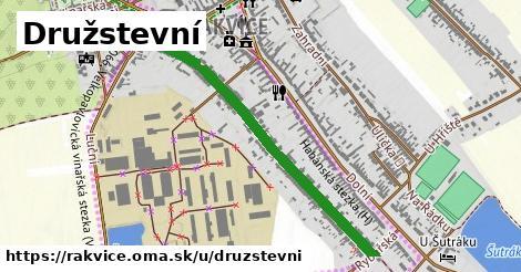 ilustrácia k Družstevní, Rakvice - 0,92km