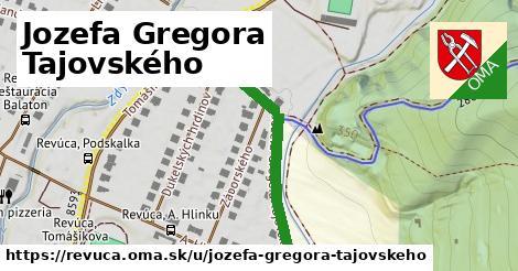 ilustrácia k Jozefa Gregora Tajovského, Revúca - 217m
