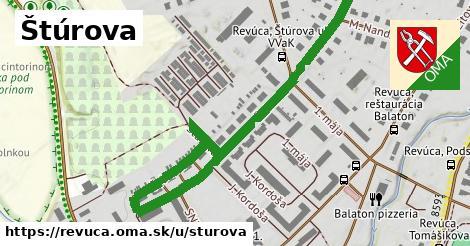 ilustrácia k Štúrova, Revúca - 0,78km