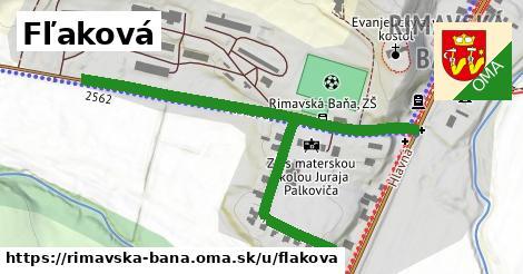 ilustrácia k Fľaková, Rimavská Baňa - 0,75km