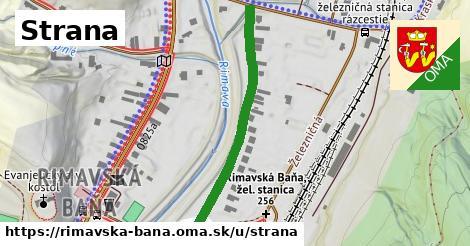ilustrácia k Strana, Rimavská Baňa - 375m