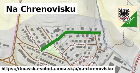 ilustračný obrázok k Na Chrenovisku, Rimavská Sobota