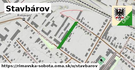 ilustrácia k Stavbárov, Rimavská Sobota - 180m