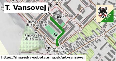 ilustrácia k T. Vansovej, Rimavská Sobota - 247m