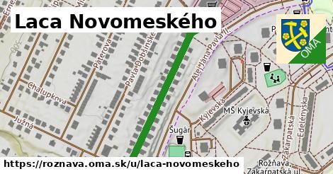ilustrácia k Laca Novomeského, Rožňava - 414m
