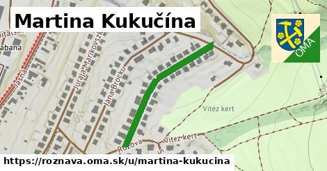 ilustrácia k Martina Kukučína, Rožňava - 320m