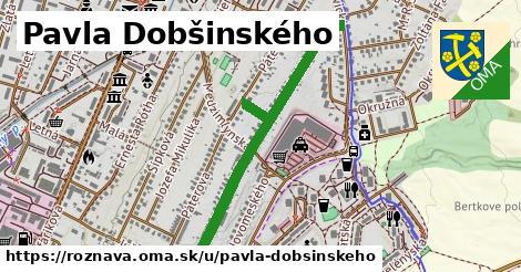 Pavla Dobšinského, Rožňava