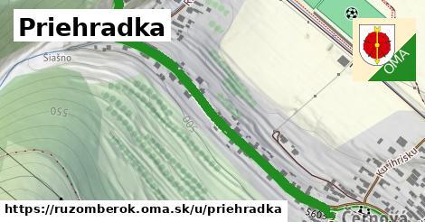 ilustrácia k Priehradka, Ružomberok - 0,85km