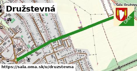 ilustrácia k Družstevná, Šaľa - 1,42km
