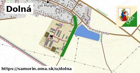 ilustrácia k Dolná, Šamorín - 442m