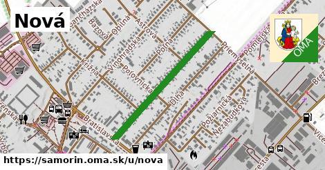 ilustrácia k Nová, Šamorín - 670m