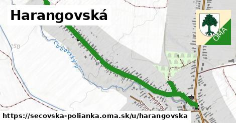 ilustrácia k Harangovská, Sečovská Polianka - 1,35km