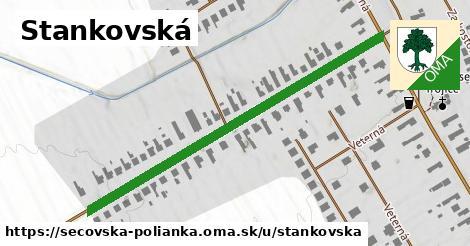 ilustrácia k Stankovská, Sečovská Polianka - 543m