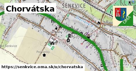ilustrácia k Chorvátska, Šenkvice - 1,90km