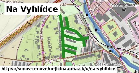 ilustrácia k Na Vyhlídce, Šenov u Nového Jičína - 0,78km