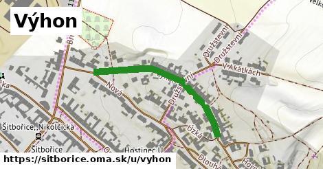 ilustrácia k Výhon, Šitbořice - 362m