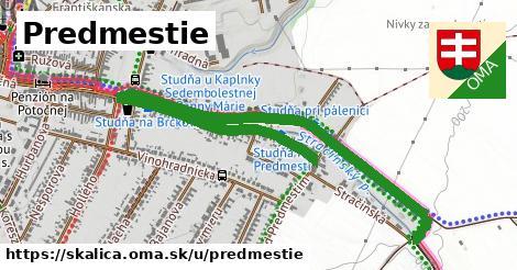 ilustrácia k Predmestie, Skalica - 1,62km