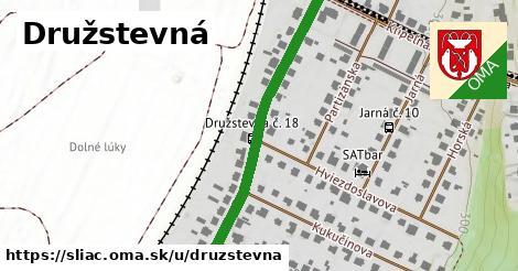 ilustrácia k Družstevná, Sliač - 453m