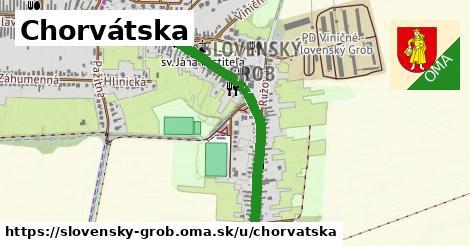 ilustrácia k Chorvátska, Slovenský Grob - 0,80km