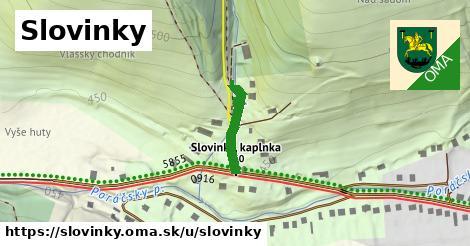 ilustrácia k Slovinky, Slovinky - 131m