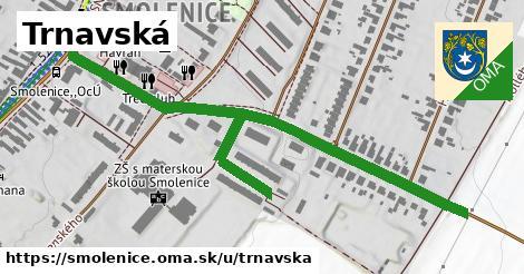 ilustrácia k Trnavská, Smolenice - 0,76km