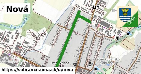 ilustrácia k Nová, Sobrance - 0,87km