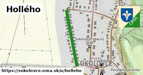 ilustrácia k Hollého, Sokolovce - 302m