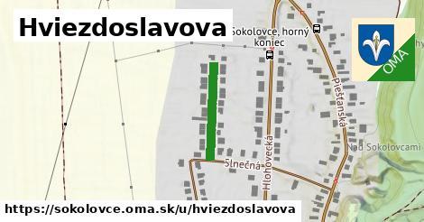 ilustrácia k Hviezdoslavova, Sokolovce - 171m