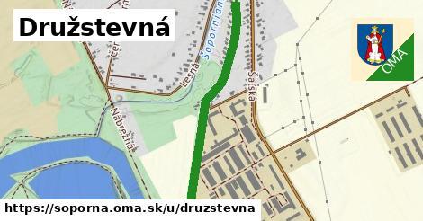 ilustrácia k Družstevná, Šoporňa - 0,87km