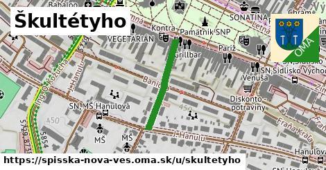 ilustrácia k Škultétyho, Spišská Nová Ves - 214m