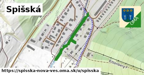 ilustrácia k Spišská, Spišská Nová Ves - 232m