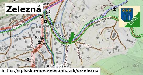 Železná, Spišská Nová Ves